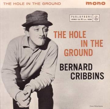 bernard cribbins short but
