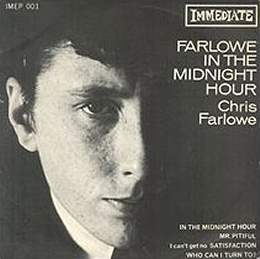 Chris Farlowe IMEP001