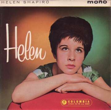 Helen Shapiro - More Hits From Helen