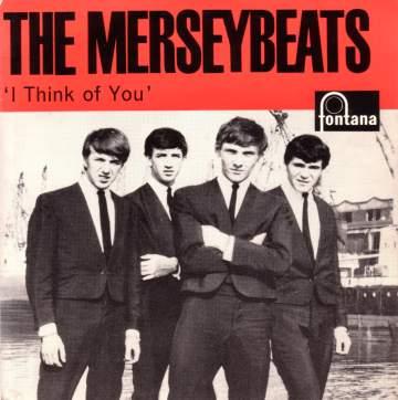 Afbeeldingsresultaat voor The Merseybeats