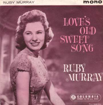 Ruby Murray - This Is Ireland